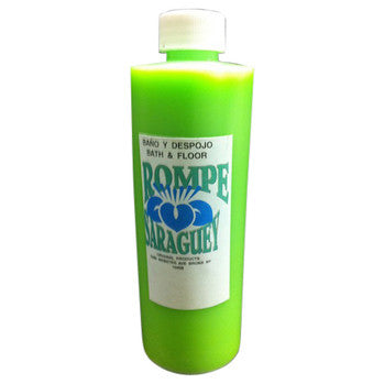 Romp Saraguey Bath & Floor Wash 8 fl. oz