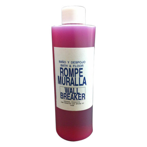 Wall Breaker Bath & Floor Wash 8 fl. oz