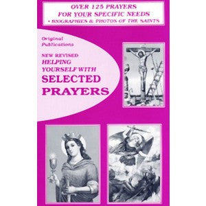 Help With Selected Prayers