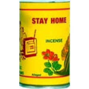 7 Sisters Stay Home Incense Powder