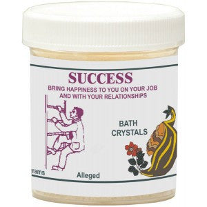 7 Sisters Success Bath Crystals