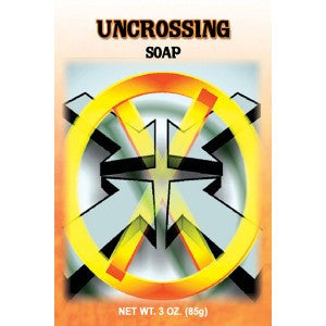 Indio Uncrossing Bar Soap 3oz