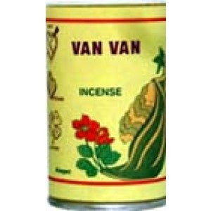 7 Sisters Van Van Incense Powder