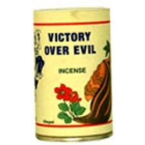 7 Sisters Victory Over Evil Incense Powder