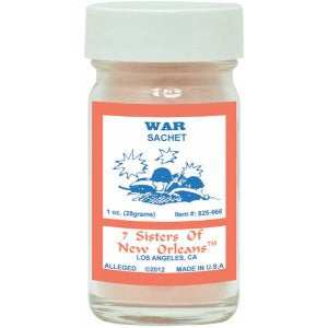 7 Sisters War Powder - 1oz