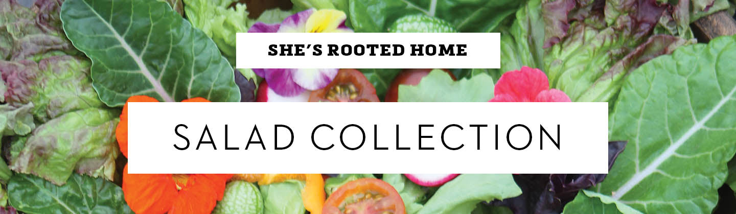 She's Rooted Home Collection