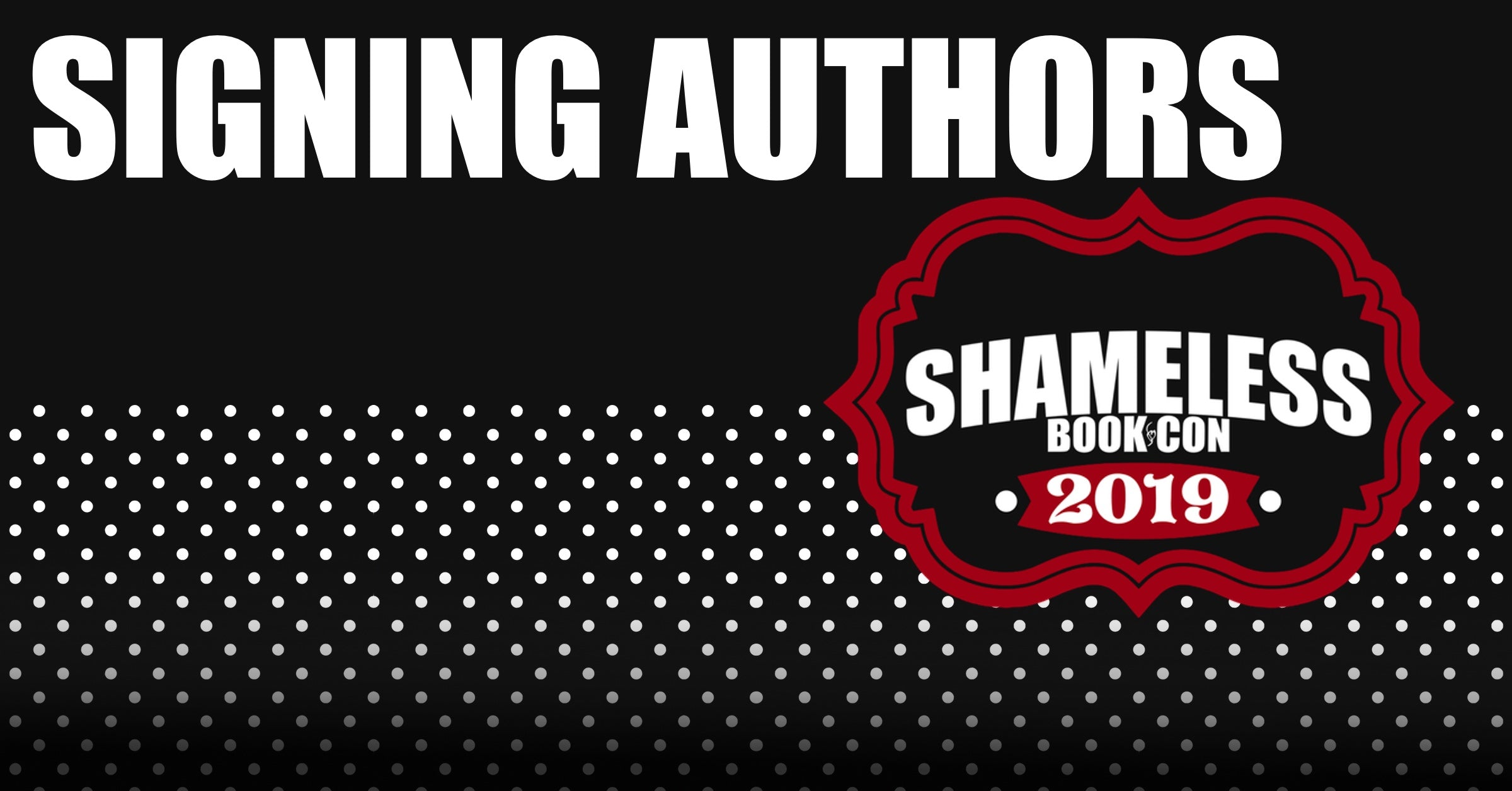 Romance Author Signing Events 2020.Authors At Shameless Book Con 2019 Orlando Romance Book
