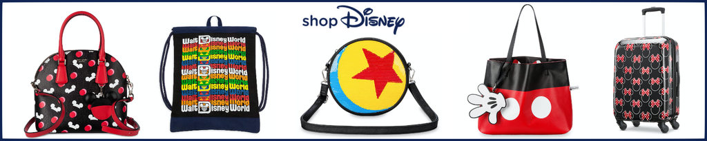 Shop Disney Ad