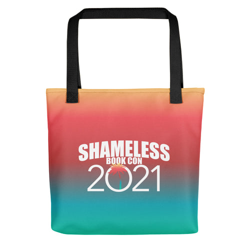 Shameless21 All-Over Print Tote Bag