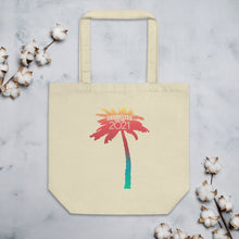 Load image into Gallery viewer, Shameless21 Palm Tree Eco Tote Bag