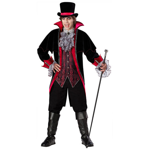 Deluxe Vampire or Mad Hatter