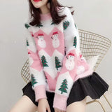 Cute Christmas Jumper