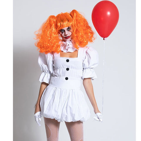 Sassy Pennywise Costume
