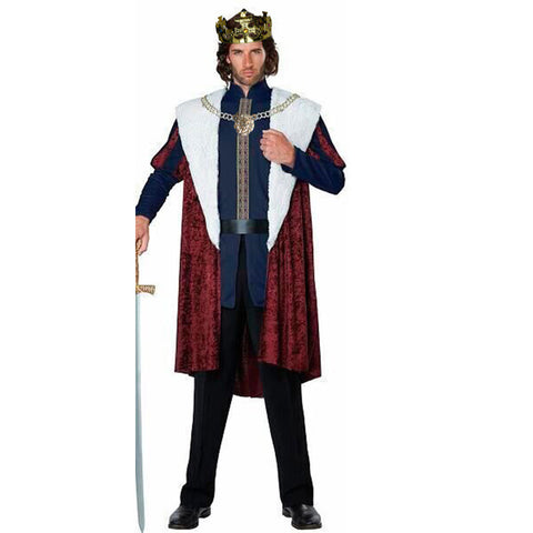 Deluxe King costume