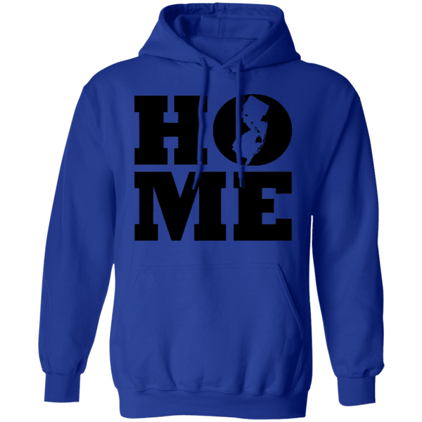 Home Roots Hawai'i and New Jersey Pullover Hoodie