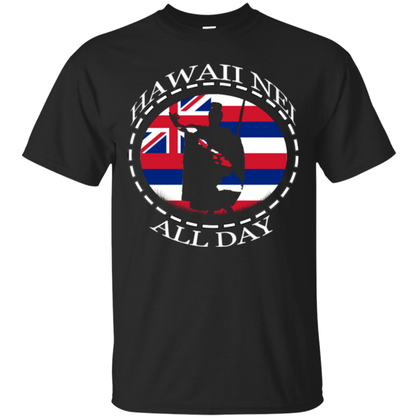 The Rising Sun Ultra Cotton T-Shirt, T-Shirts, Hawaii Nei All Day
