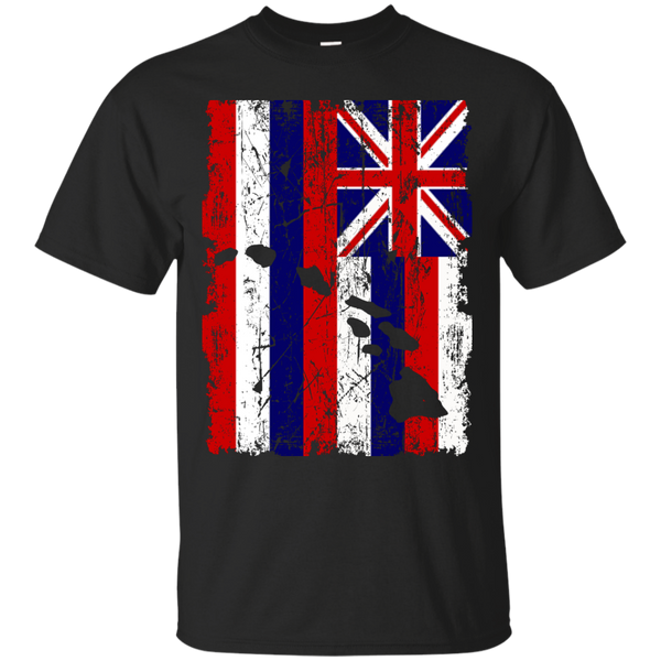 Hawaii - The Aloha State Ultra Cotton T-Shirt - Hawaii Nei All Day