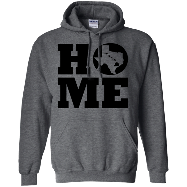 Home Roots Texas and Hawai'i Pullover Hoodie, Sweatshirts, Hawaii Nei All Day