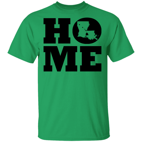 Home Roots Hawai'i and Louisiana T-Shirt