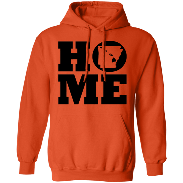 Home Roots Hawai'i and Arkansas Pullover Hoodie