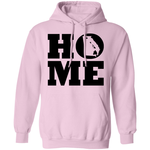 Home Roots Hawai'i and Georgia Pullover Hoodie