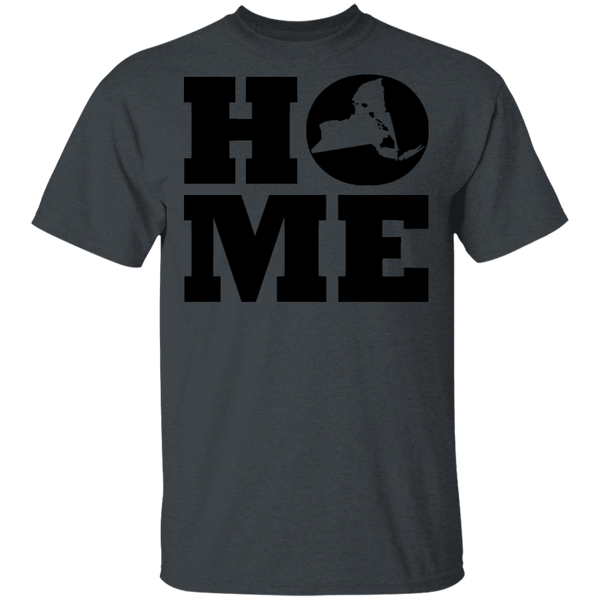 Home Roots Hawai'i and New York T-Shirt