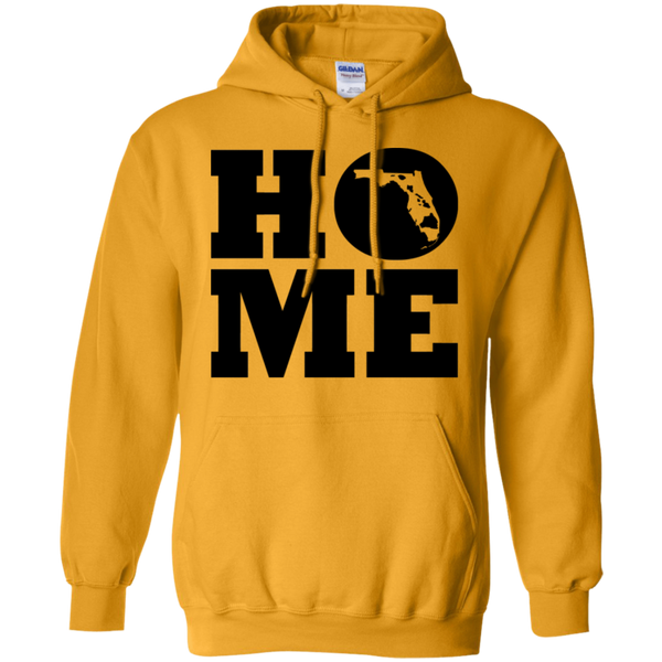 Home Roots Hawai'i and Florida Pullover Hoodie, Sweatshirts, Hawaii Nei All Day