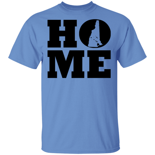 Home Roots Hawai'i and New Hampshire  T-Shirt