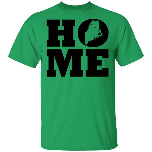 Home Roots Hawai'i and Maine T-Shirt