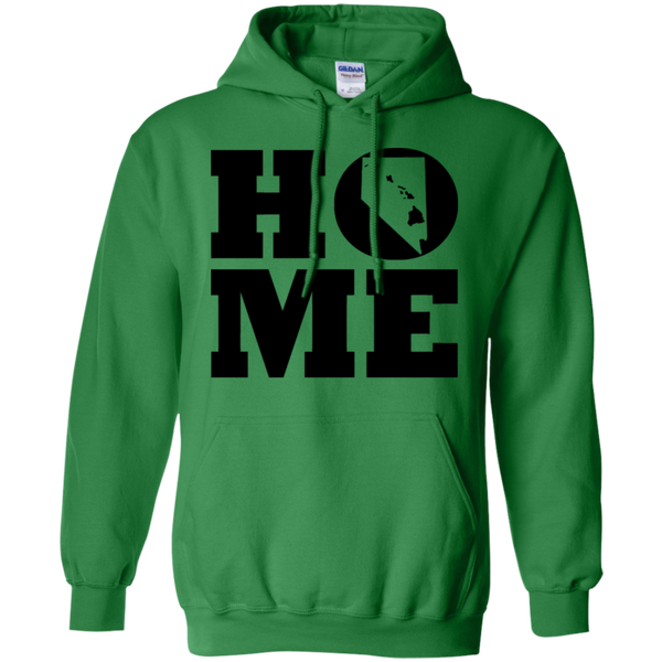 Home Roots Hawai'i and Nevada Pullover Hoodie, Sweatshirts, Hawaii Nei All Day
