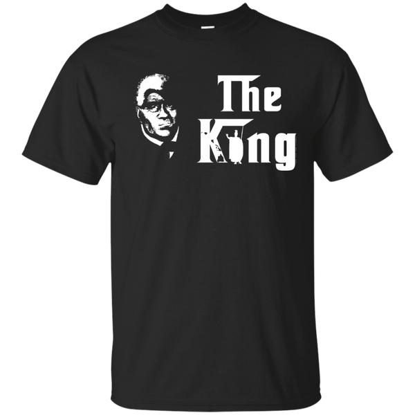 The King Ultra Cotton T-Shirt