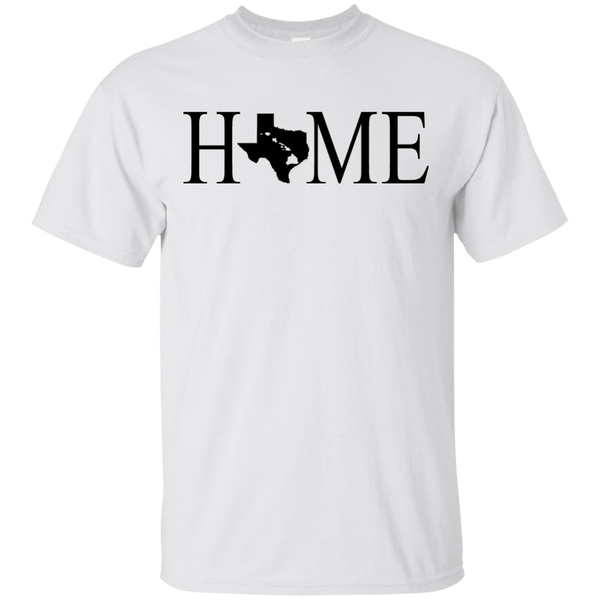 Home Hawaii & Texas Ultra Cotton T-Shirt, T-Shirts, Hawaii Nei All Day