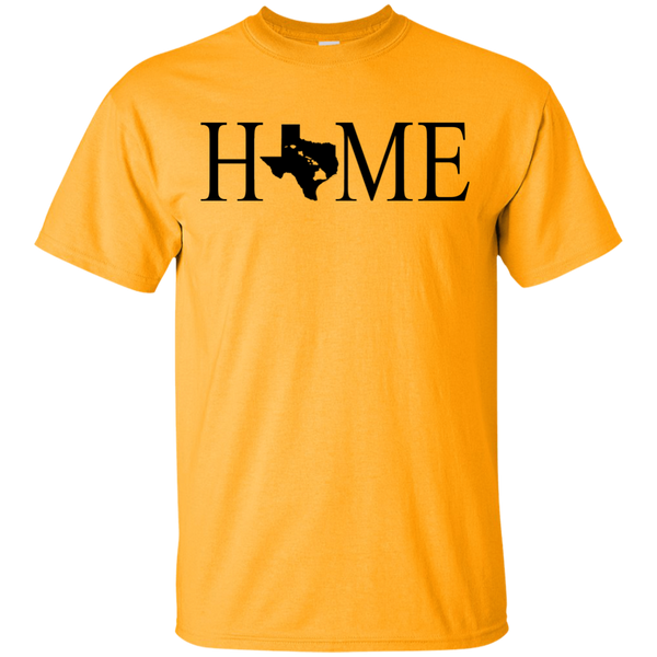 Home Hawaii & Texas Ultra Cotton T-Shirt, T-Shirts, Hawaii Nei All Day, Hawaii Clothing Brands