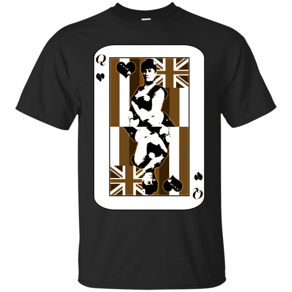 The Queen Of Hawai'i Ultra Cotton T-Shirt, T-Shirts, Hawaii Nei All Day