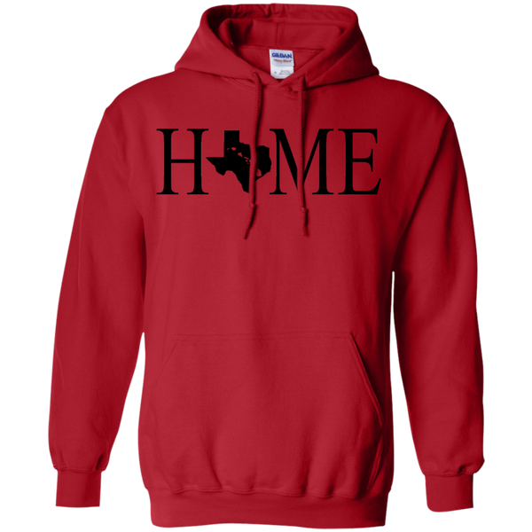 Home Hawaii & Texas Pullover Hoodie, Sweatshirts, Hawaii Nei All Day