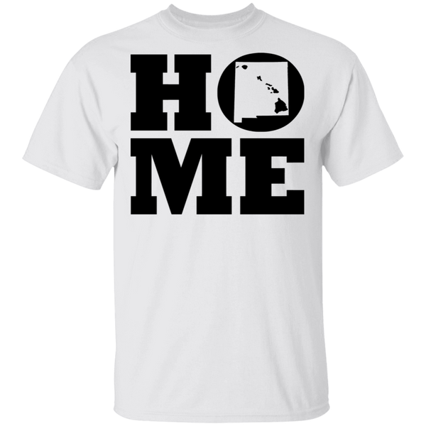 Home Roots Hawai'i and New Mexico T-Shirt