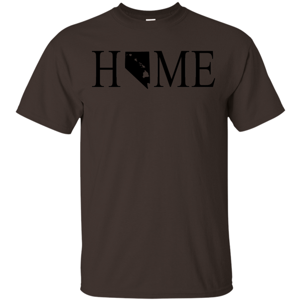 Home Hawaii & Nevada Ultra Cotton T-Shirt, T-Shirts, Hawaii Nei All Day