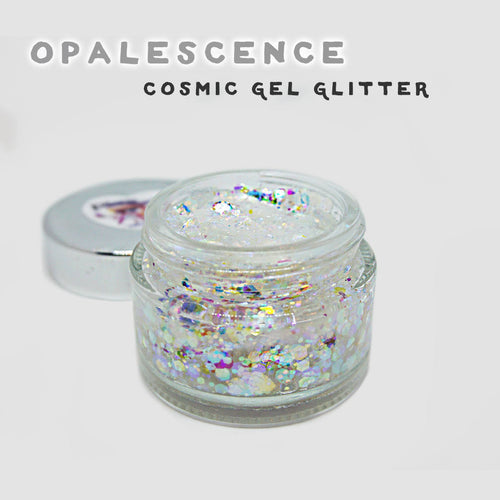 OPALESCENCE Holographic Chunky Cosmetic Glitter