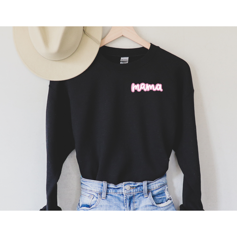 Limited Edition Mama sweater