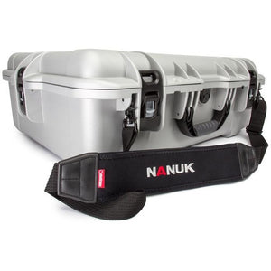Nanuk Shoulder Strap, Accessories, Plasticase Inc, Tough Cases