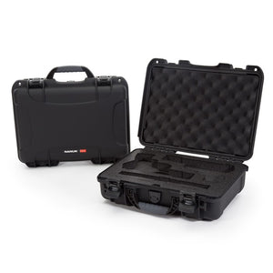 Nanuk 910 Classic Pistol Case, Rugged Cases, Plasticase inc, Tough Cases