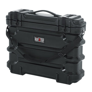 RUF N TUF - 19-24″ Roto Mold LCD/LED Monitor Case, Rugged Cases, Plasticase Inc, Tough Cases