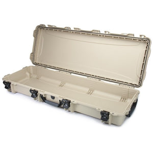 NANUK 990, Rugged Cases, Plasticase Inc, Tough Cases