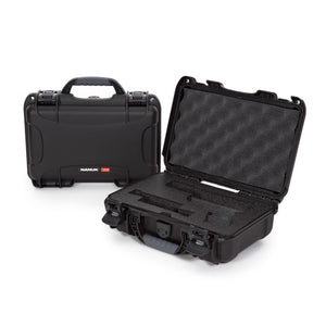 Nanuk 909 Glock Case, Rugged Cases, Plasticase inc, Tough Cases