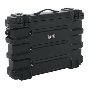 RUF N TUF - 27-32″ Roto Mold LCD/LED Monitor Case, Rugged Cases, Plasticase inc, Tough Cases