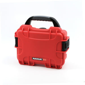NANUK 903, Rugged Cases, Plasticase Inc, Tough Cases