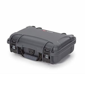 Nanuk 909, Rugged Cases, Plasticase Inc, Tough Cases