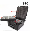 Nanuk 970, Plasticase, Plasticase Inc, Tough Cases