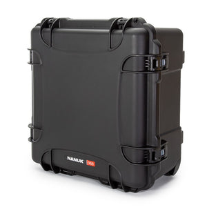 Nanuk 968, Plasticase, Plasticase Inc, Tough Cases