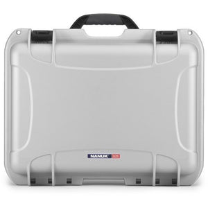 Nanuk 925 4 Up Pistol Case, Rugged Cases, Plasticase Inc, Tough Cases